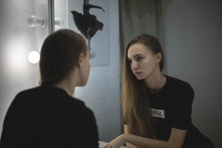 ex visszaszerzése - kezdd magadon, nézz tükörbe
