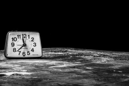 Talán bevezetik egyszer és 48 óra lesz egy nap [Időgazdálkodás a mindennapokban]