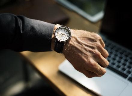 Időpazarlás, időgazdálkodás, idő, mint erőforrás