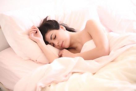 pihenés, alvás, siker