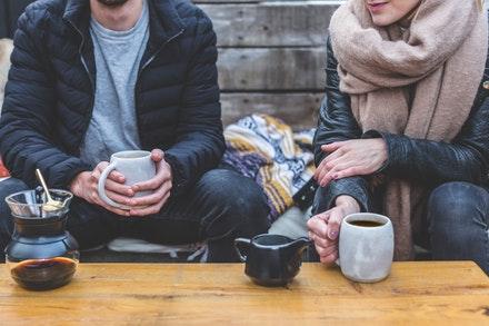 párkapcsolat ellaposodása ellen sokat segít a kommunikáció