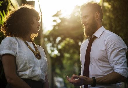 a kommunikáció fontos a párkapcsolatokban