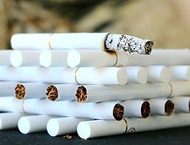 cigi, rossz szokás