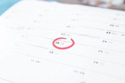határidő, időgazdákodás