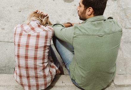 ellaposodott párkapcsolat, ellaposodott házasság esetén is van megoldás